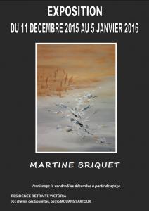 Martine Briquet